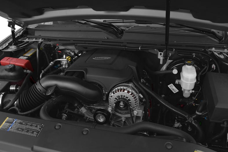 2010 Cadillac Escalade ESV Exterior Photo