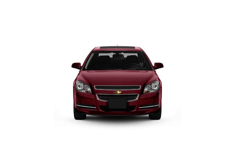 2010 Chevrolet Malibu Exterior Photo