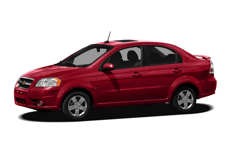 2010 chevrolet aveo information. Black Bedroom Furniture Sets. Home Design Ideas