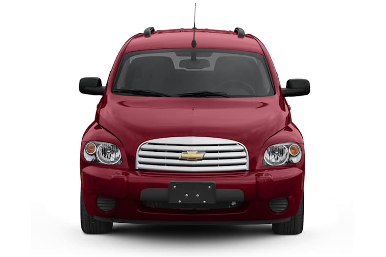 2010 Chevrolet HHR Exterior Photo