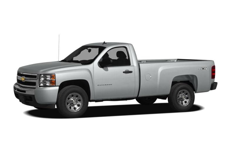2010 Silverado 1500