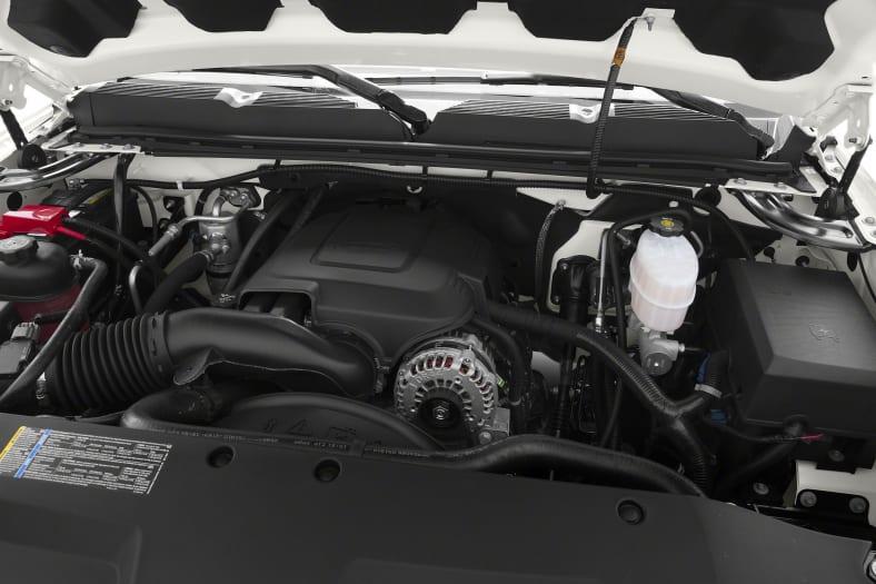 2010 Chevrolet Silverado 3500HD Exterior Photo