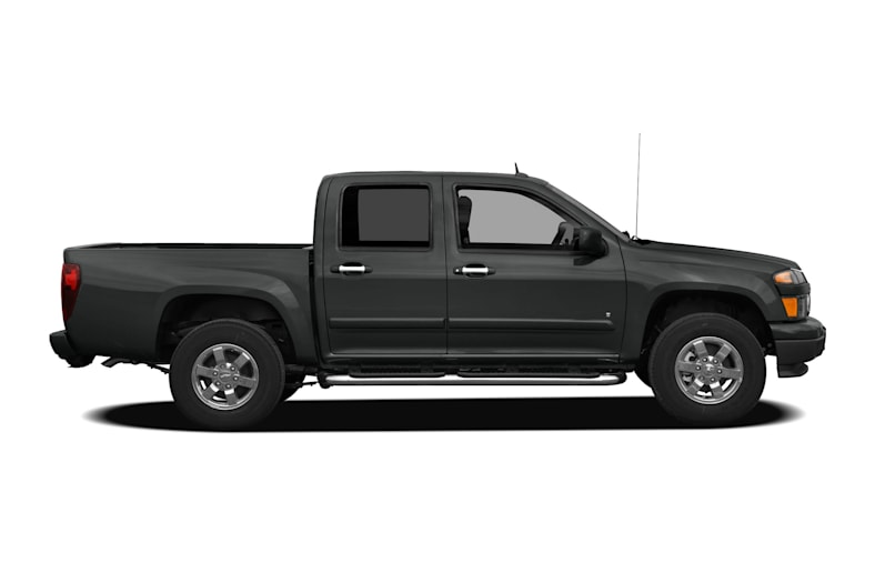 2010 Chevrolet Colorado Exterior Photo