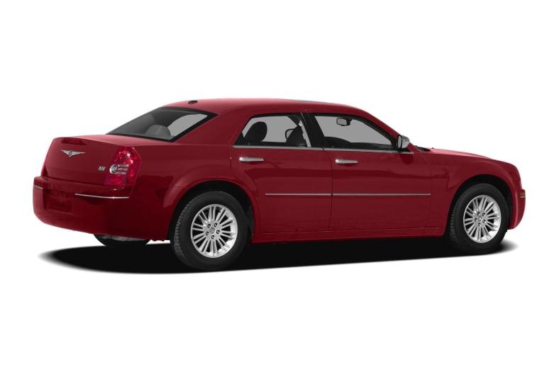 2010 Chrysler 300 Exterior Photo