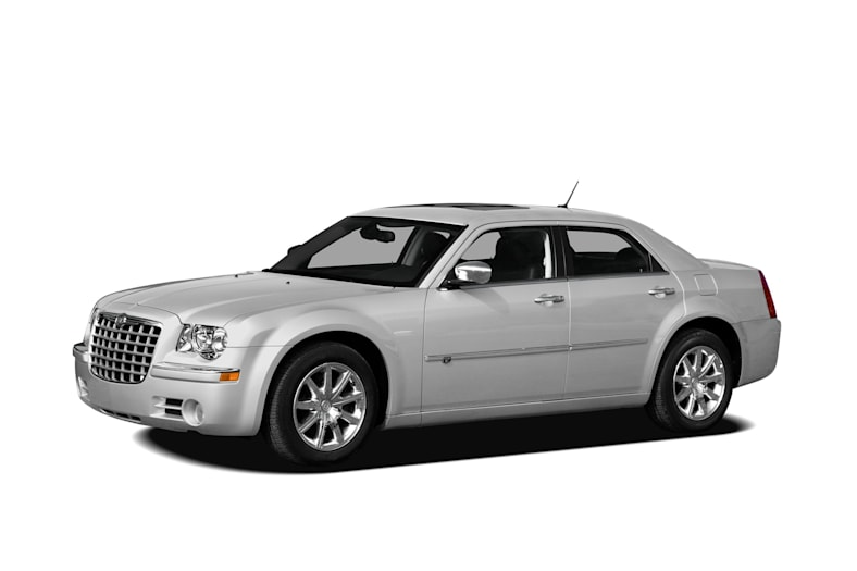 2010 Chrysler 300C Exterior Photo