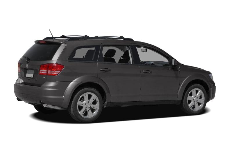 2010 Dodge Journey Exterior Photo