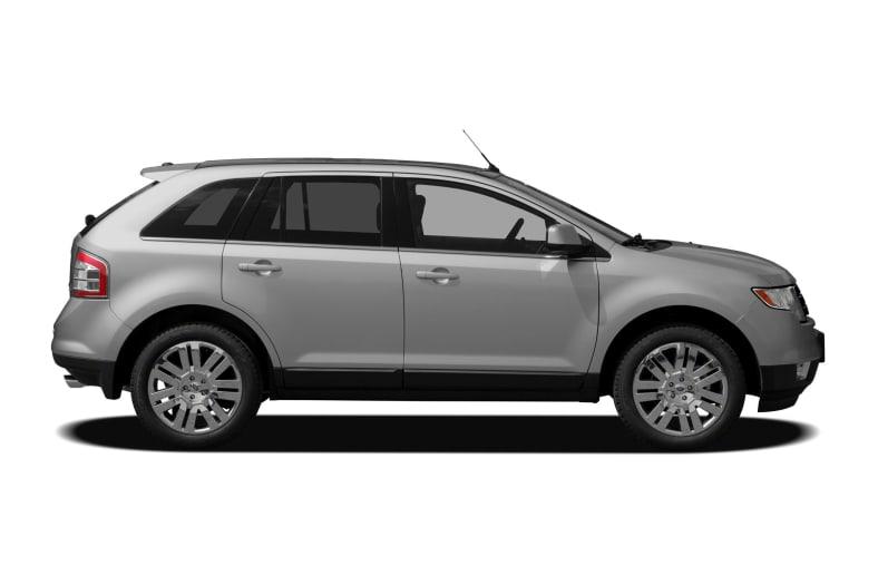 2010 Ford Edge Exterior Photo