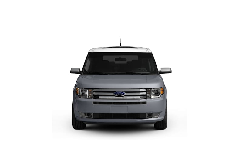 2010 Ford Flex Exterior Photo