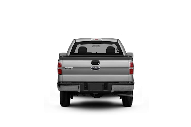 2010 Ford F-150 Exterior Photo