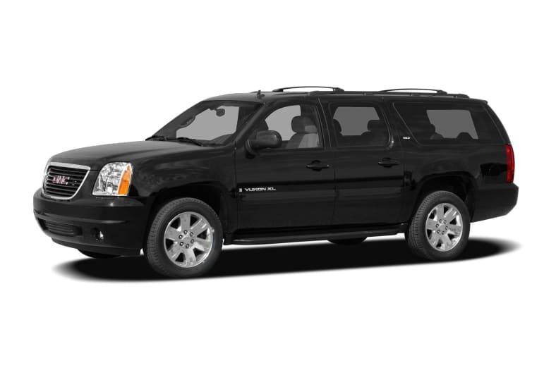 2010 Yukon XL 2500