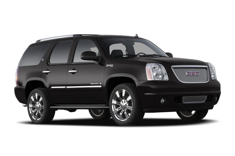 2010 Yukon Hybrid