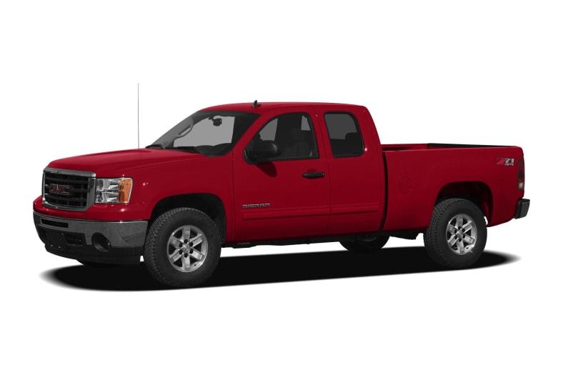 2010 Sierra 1500