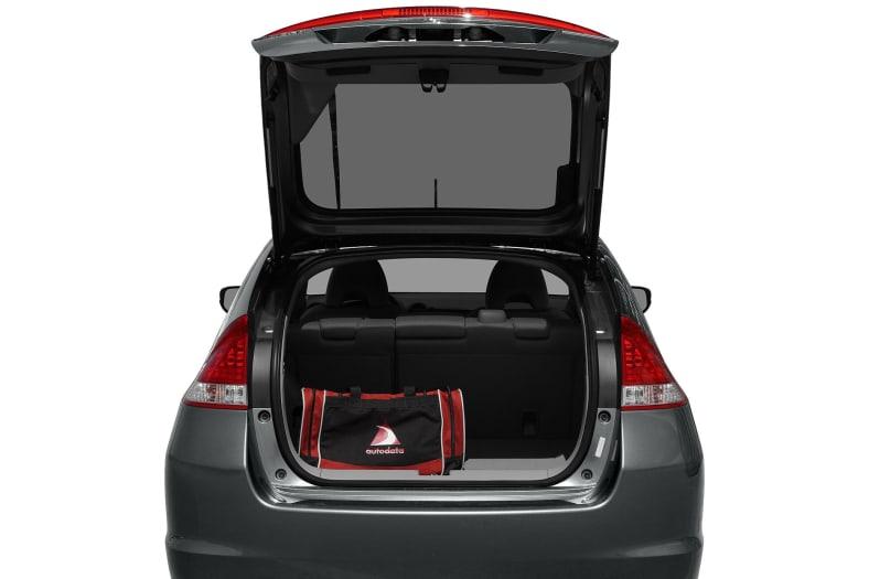 2010 Honda Insight Exterior Photo