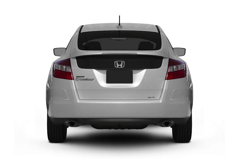 2010 Honda Accord Crosstour Exterior Photo