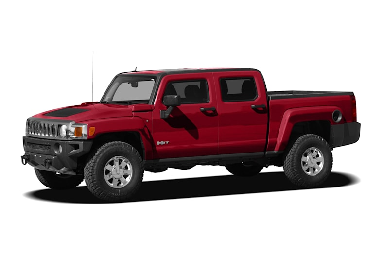 2010 hummer h3t alpha base edition all wheel drive crew cab 134 2 in wb information. Black Bedroom Furniture Sets. Home Design Ideas