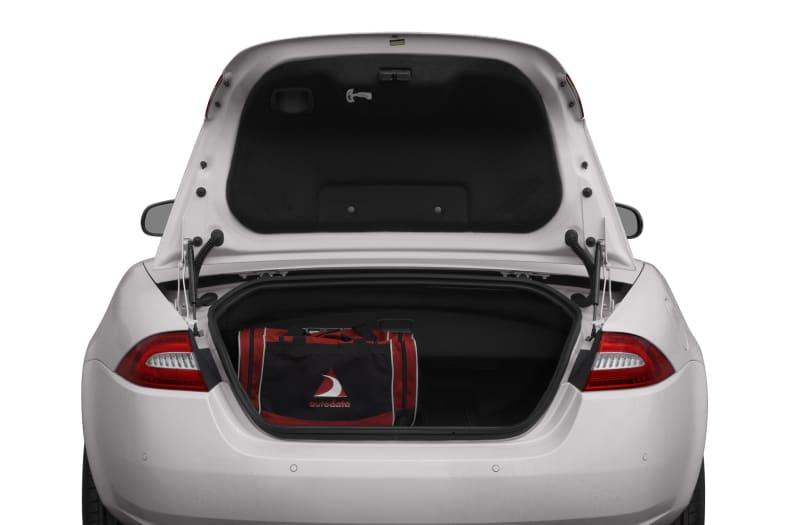 2010 Jaguar XK Exterior Photo