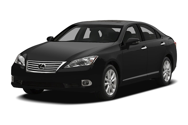 2010 Lexus ES 350 Exterior Photo