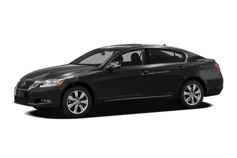 2010 GS 350