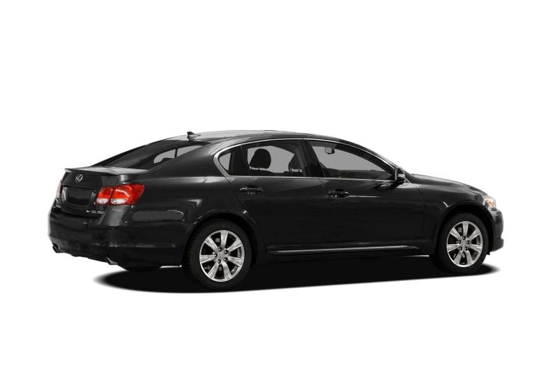 2010 Lexus GS 350 Exterior Photo