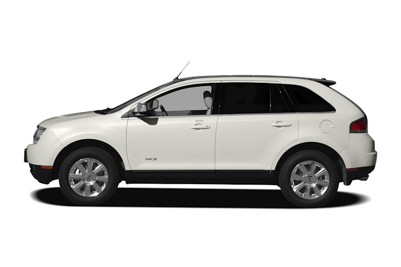 2010 Lincoln MKX Exterior Photo