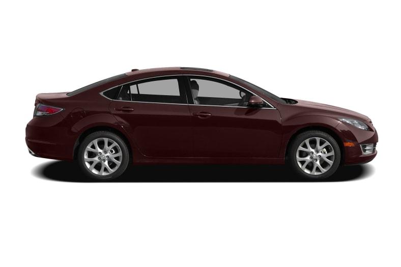 2010 Mazda Mazda6 Exterior Photo