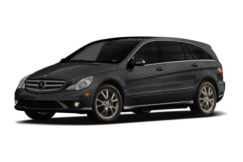 2010 R-Class