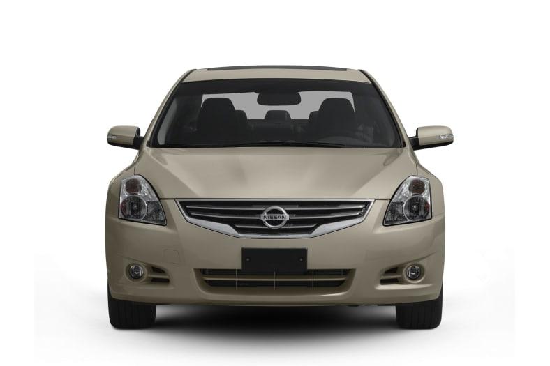 2010 Nissan Altima Exterior Photo