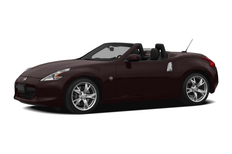 2010 370Z