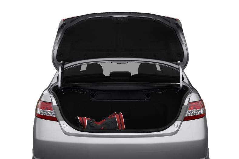 2010 Toyota Camry Exterior Photo