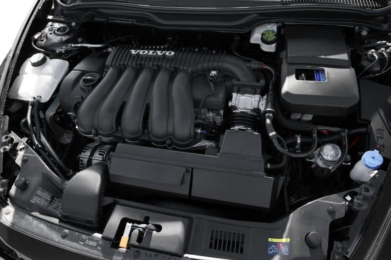2010 Volvo S40 Exterior Photo