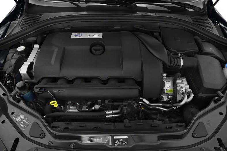 2010 Volvo XC60 Exterior Photo