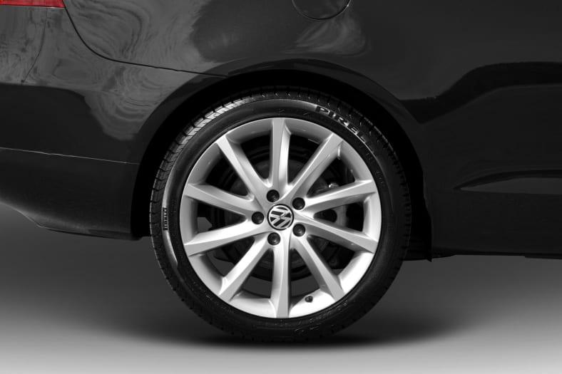2010 Volkswagen Eos Exterior Photo