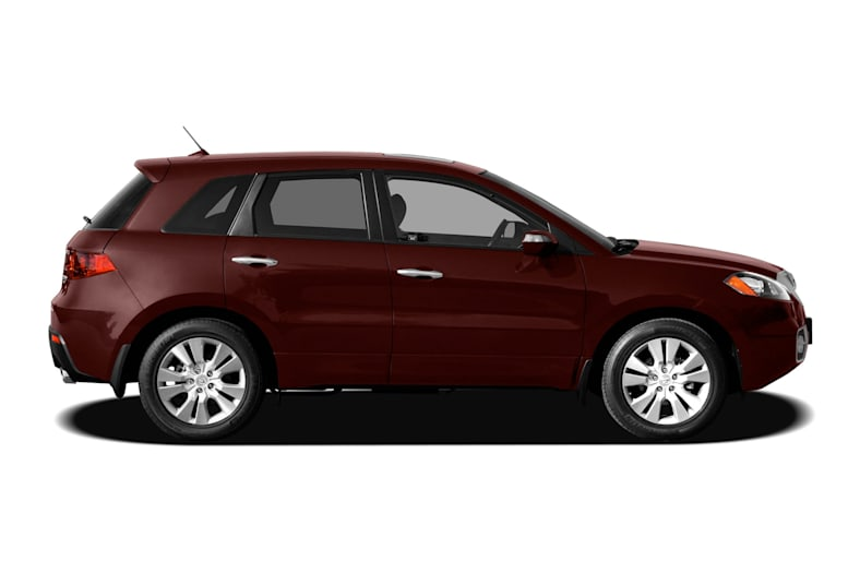 2011 Acura RDX Exterior Photo