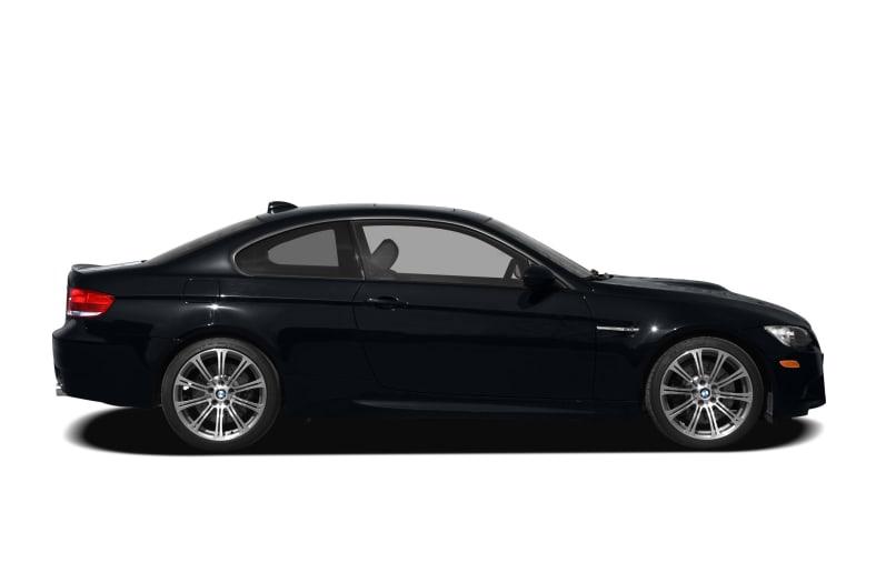 2011 BMW M3 Exterior Photo