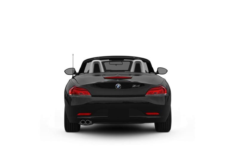 2011 BMW Z4 Exterior Photo