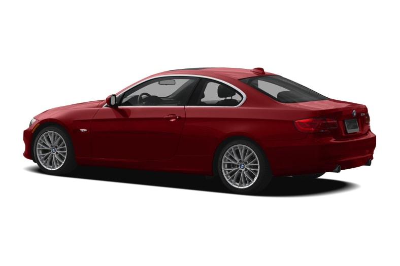 2011 BMW 335 Exterior Photo