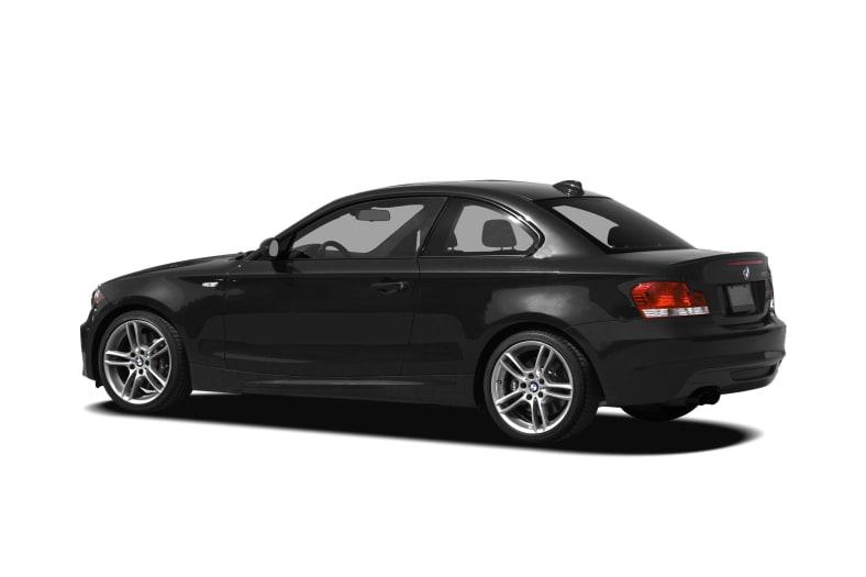 2011 BMW 128 Exterior Photo