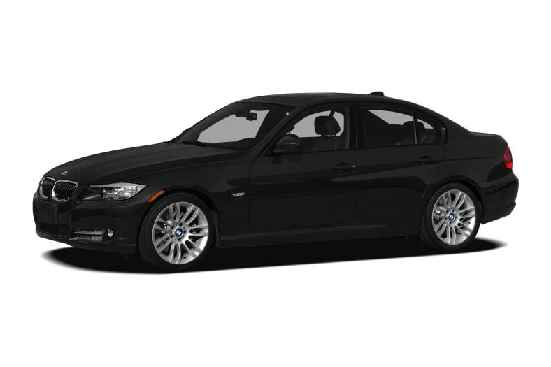 2011 BMW 335d Exterior Photo