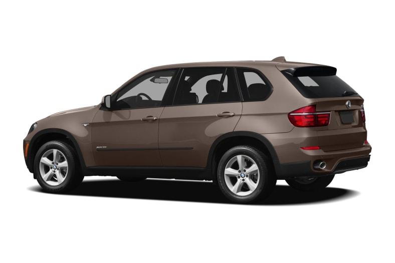 2011 BMW X5 Exterior Photo