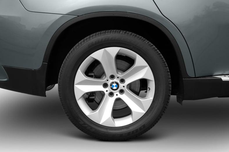 2011 BMW X6 Exterior Photo