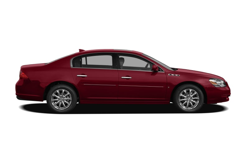 2011 Buick Lucerne Exterior Photo