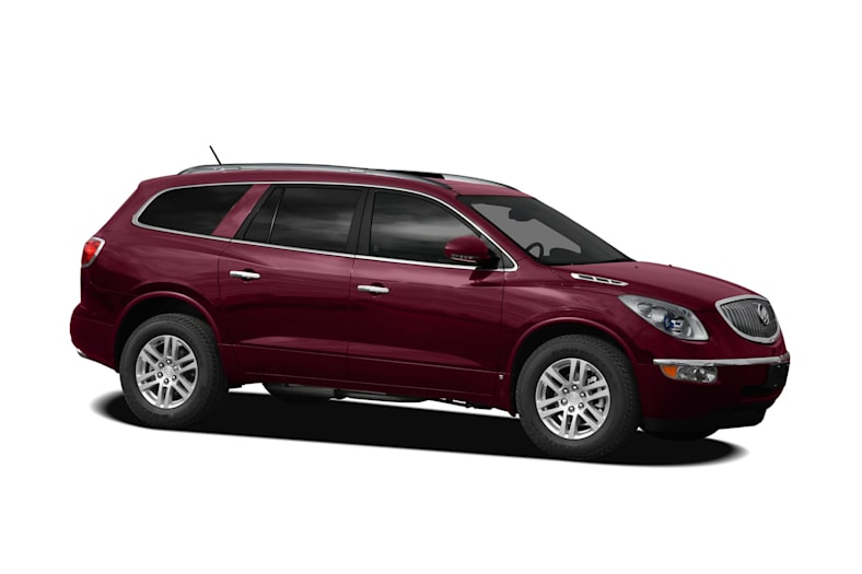 2011 Buick Enclave Exterior Photo