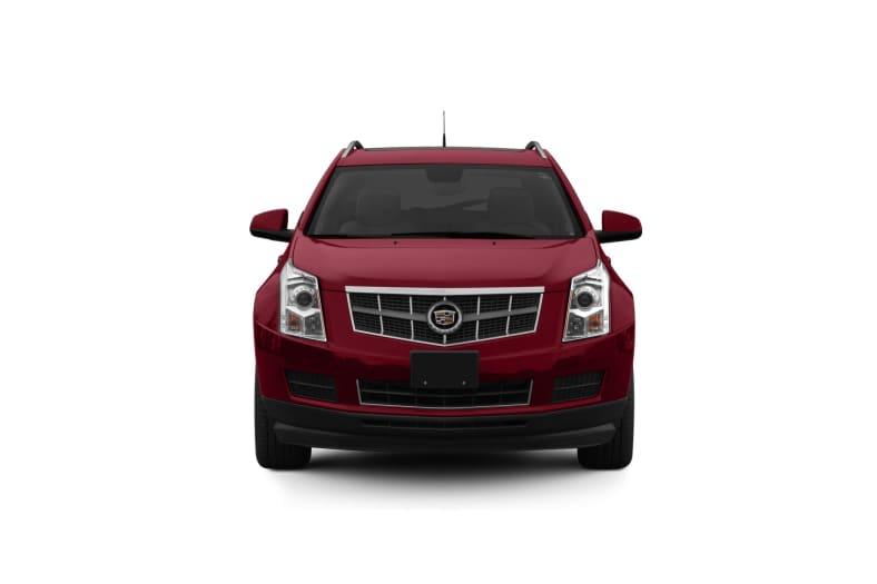 2011 Cadillac SRX Exterior Photo