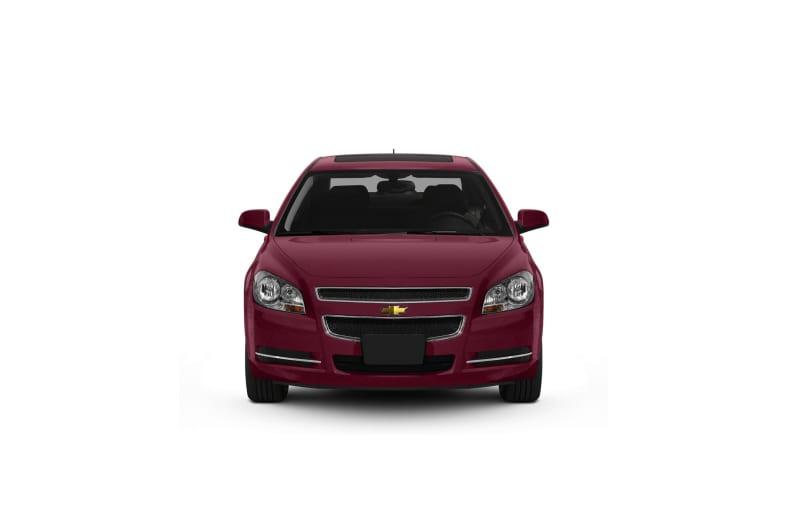 2011 Chevrolet Malibu Exterior Photo