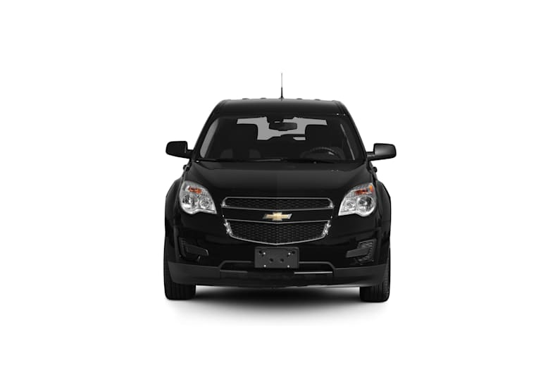 2011 Chevrolet Equinox Exterior Photo