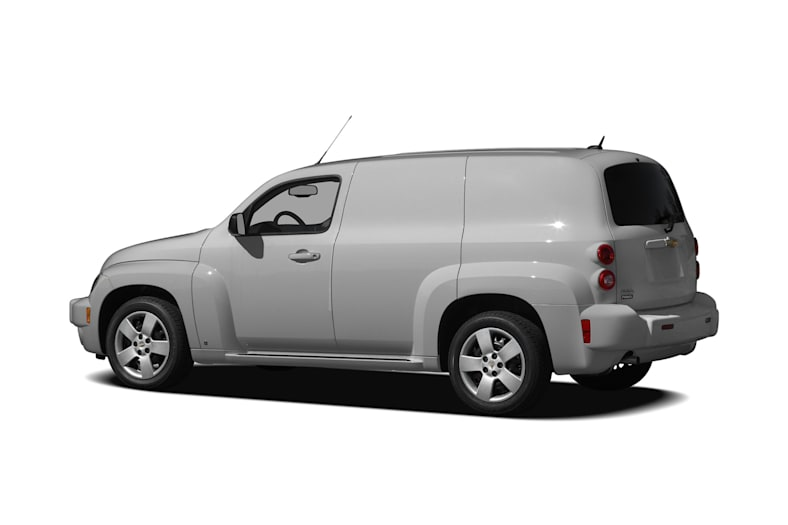 2011 Chevrolet HHR Panel Exterior Photo