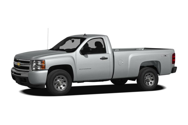 2011 Silverado 1500