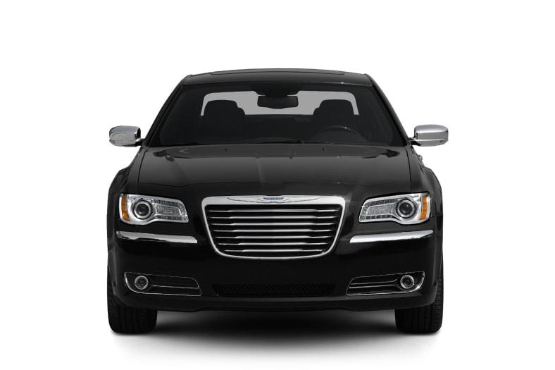 2011 Chrysler 300 Exterior Photo