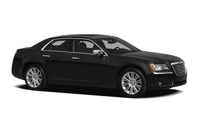 2011 Chrysler 300C Exterior Photo