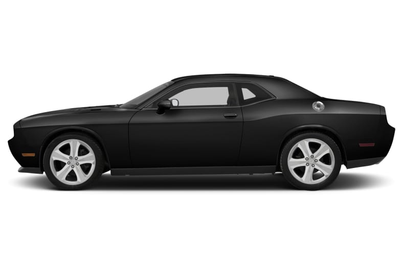 2011 Dodge Challenger Exterior Photo